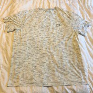 Under Armour Threadborne Fitted Shirt - 2XL